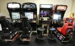 Profitable Coin Operated Amusements & Vending Business For Sale