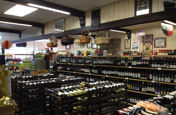 Liquor Store For Sale in Tampa