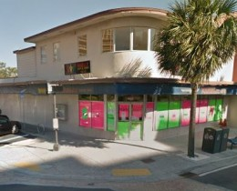 Clearwater Beach Retail / Restaurant Location For Lease