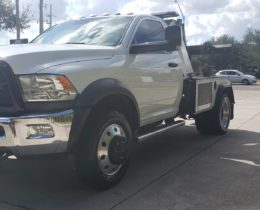 Well Established Towing Company Available in North Tampa