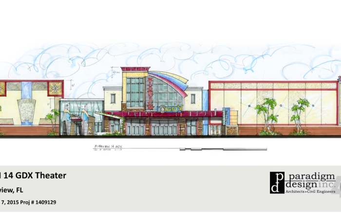 For Sale:  Land for Retail Redevelopment for Sale in Gibsonton, FL