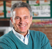 Subway founder Fred DeLuca leaves legacy of innovation | Subway content from Nation's Restaurant News